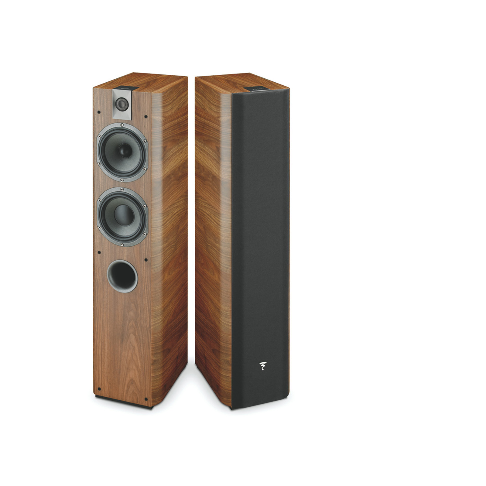 Focal Chorus 716   HomeAudio by