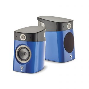 Полочная акустика Focal Sopra N1