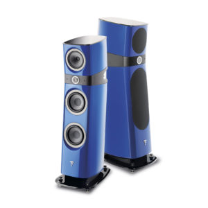 Напольная акустика Focal Sopra N2