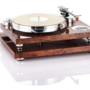 Acoustic Solid 113 Bubinga