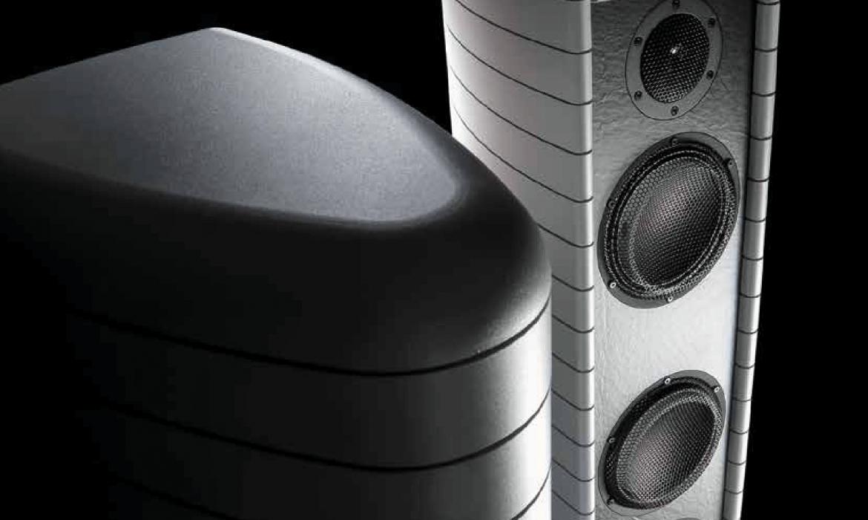 Эксклюзивный тест Gauder Akustik DARC 100