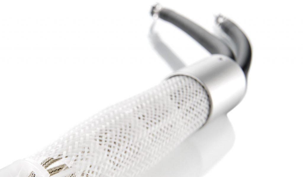 Компания In-akustik представила кабель с применением чистого серебра LS-1204 Referenz AIR Pure Silver