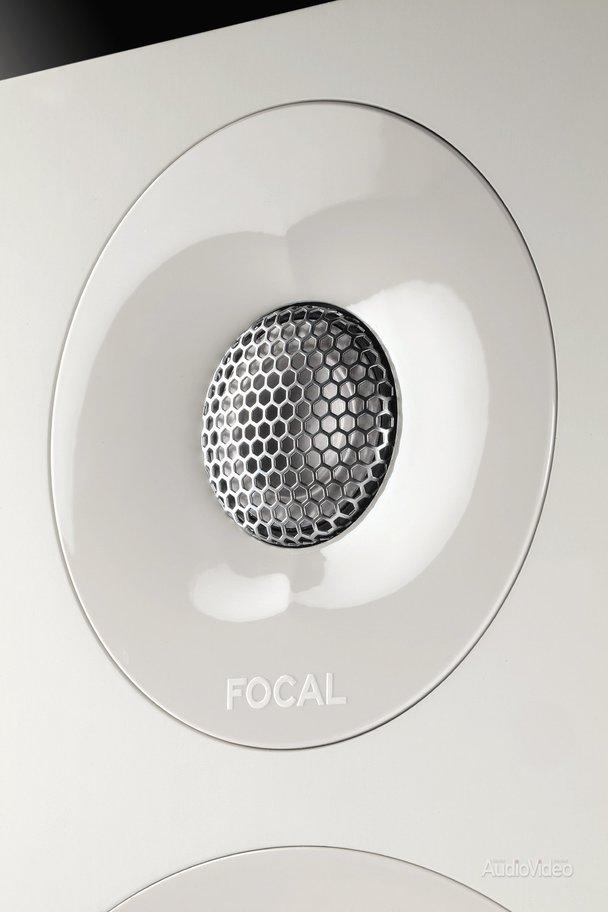 Акустические системы Focal Chora 826