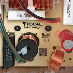 Акустические системы Focal Chora 806