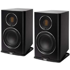 Полочная акустика ELAC Carina BS 243.4