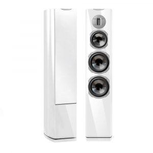 Напольная акустика Quadral Chromium Style 8