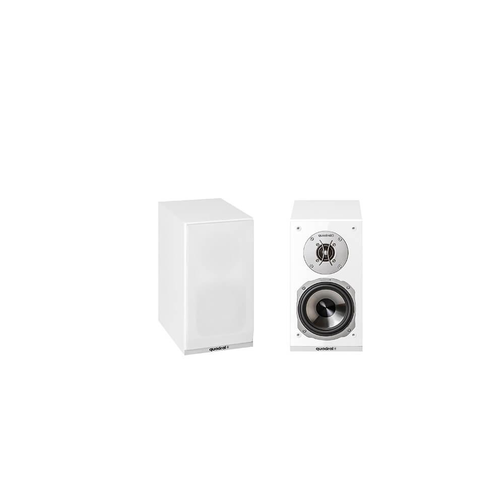 Полочная акустика Quadral Argentum 520