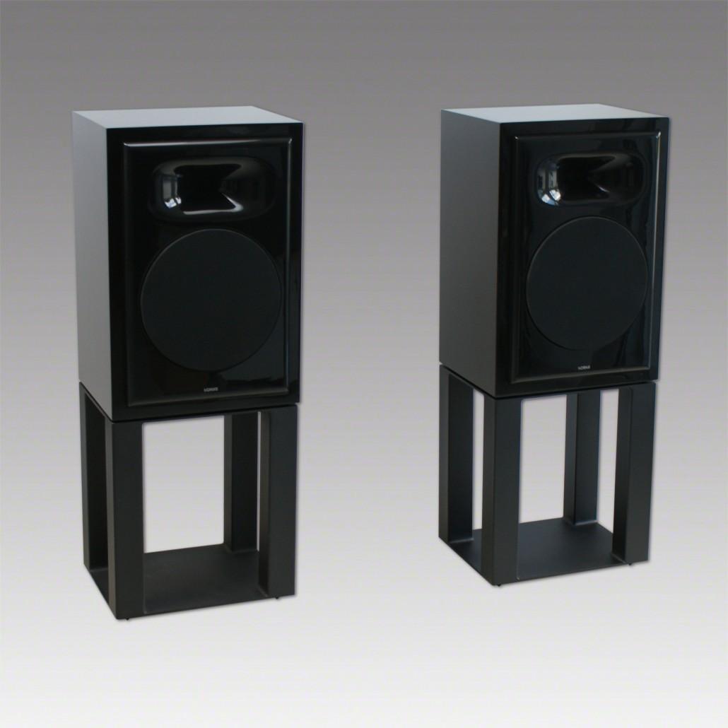 Полочная акустика hORNS FP12 MK 2