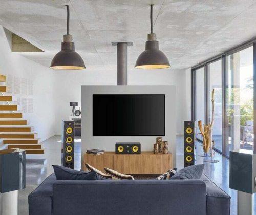 Focal добавила полочники и центр в серию акустики Aria K2