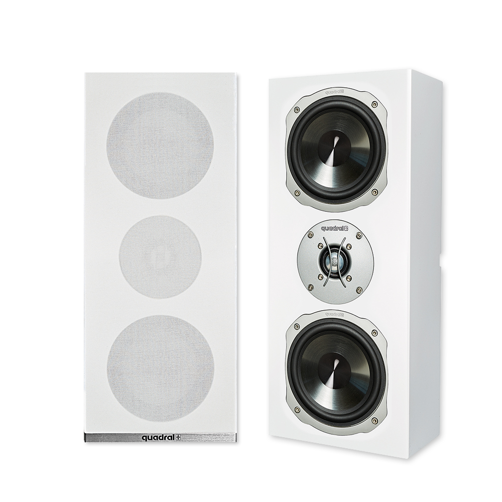 Настенная акустика Quadral Phase 190